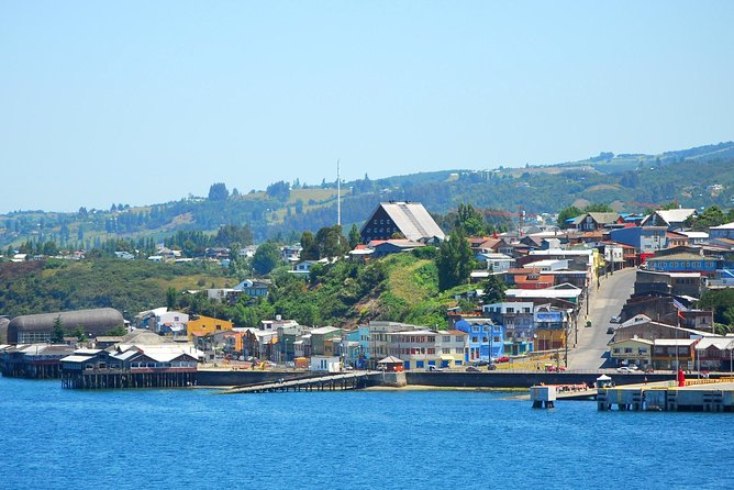 Premium Full Day Tour to Chiloe, visiting Castro and Dalcahue photo 1
