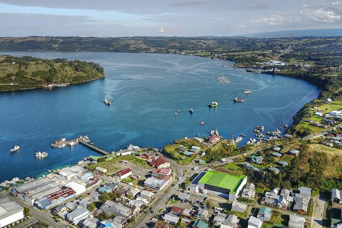 Premium Full Day Tour to Chiloe, visiting Castro and Dalcahue photo 6