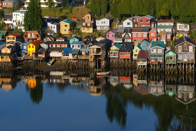 Premium Full Day Tour to Chiloe, visiting Castro and Dalcahue photo 8