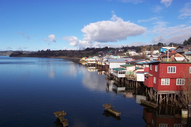 Premium Full Day Tour to Chiloe, visiting Castro and Dalcahue photo 7