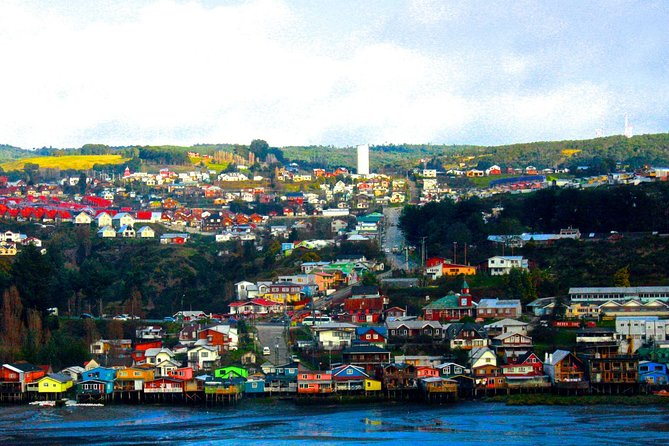 Premium Full Day Tour to Chiloe, visiting Castro and Dalcahue photo 9