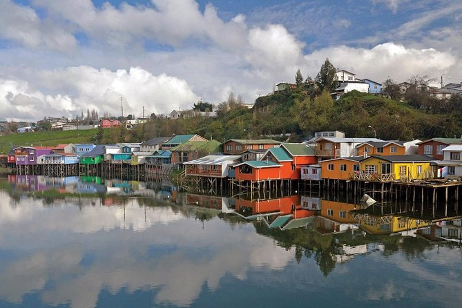 Premium Full Day Tour to Chiloe, visiting Castro and Dalcahue photo 4