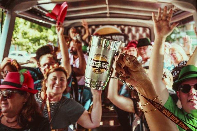 Bus Bier Tour - Cervejarias da Serra - By Brocker Tourism