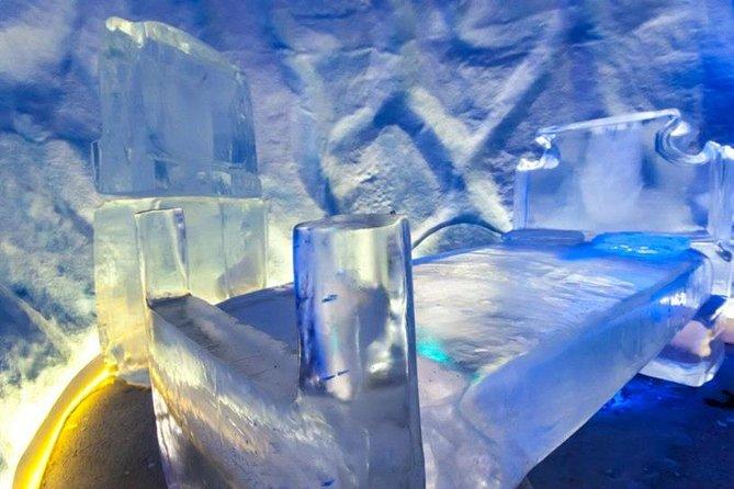 Ingresso Ice World Park - By Brocker Tourism
