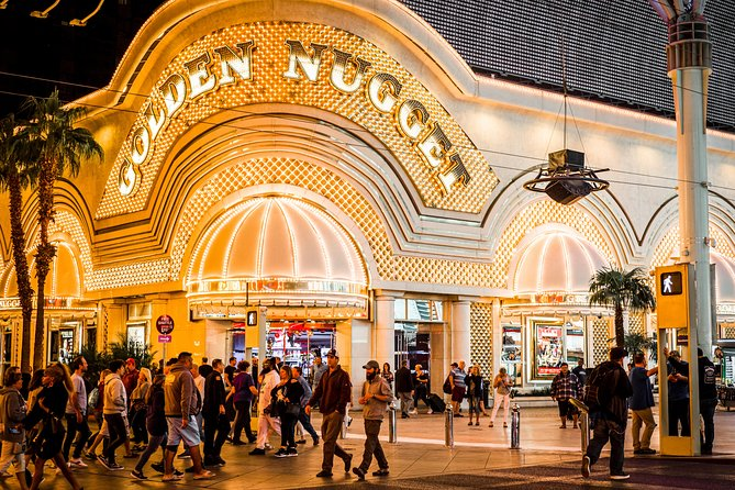 Las Vegas Etymology
