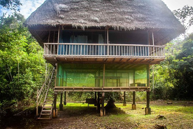 Extensive Knowledge of Región Numerous Traditional Aventure Travel