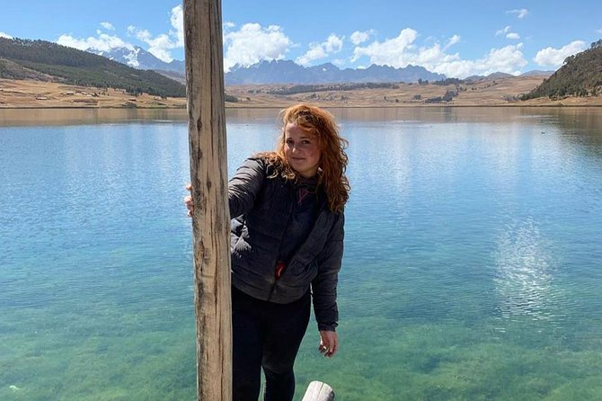 Huaypo Lake and Salineras by ATVs