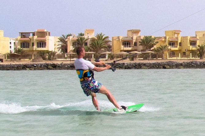 Kitesurfing 9 Hours – Ready to Ride- Hurghada photo 3