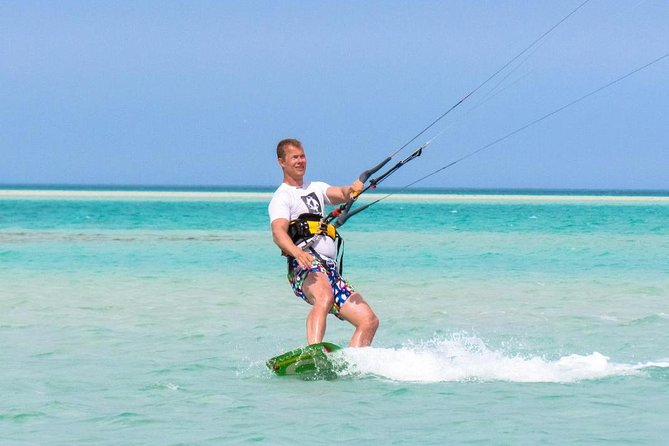 Kitesurfing 9 Hours – Ready to Ride- Hurghada photo 10