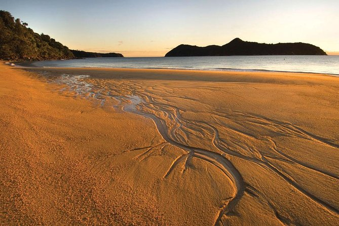 Abel Tasman Kayaks, Adele Island