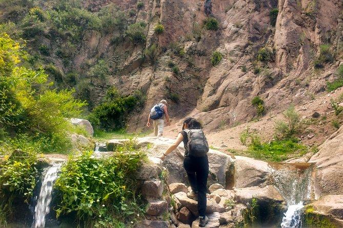 Quebrada Verde