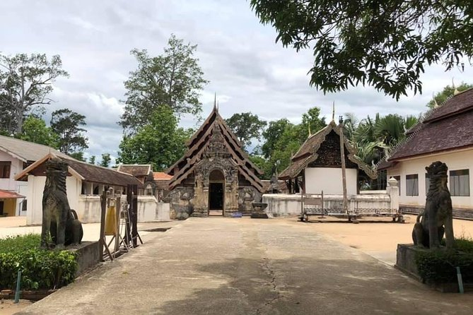 Lampang temples Private tour from Chiang Mai