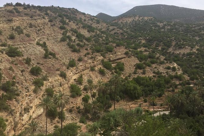 Paradise Valley - Atlas Mountain