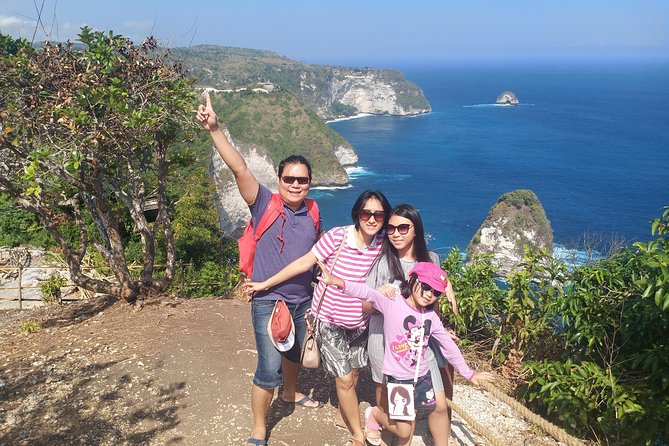 Nusa Penida Tour Package 2 Days 1 Night
