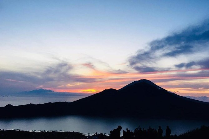 Mount Batur Sunrise Trekking all Inclusived