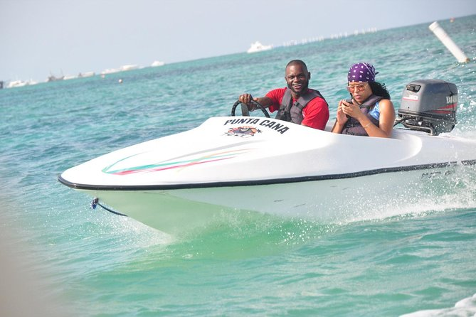 Speedboat with Snorkeling in Punta Cana photo 11