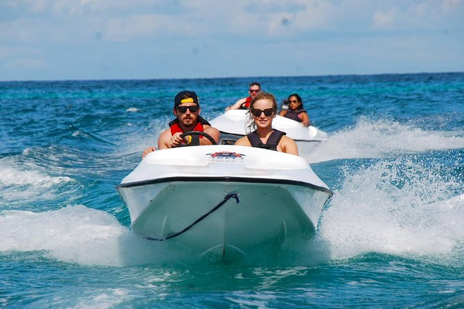 Speedboat with Snorkeling in Punta Cana photo 6