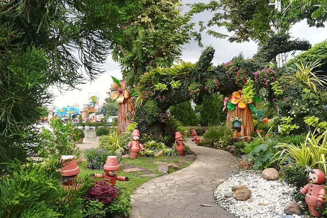 Bangkok Full Day Dream World with Lunch along with Hotel Pick up and Drop Off