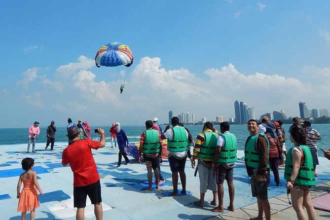 Pattaya Coral Island tour + Indian Lunch + with Hotel Pick Up and Drop Off photo 3