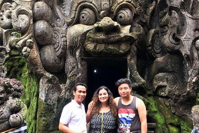 Bali Full Day Tour - Bali Temple Tour