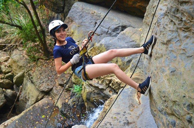 Canyoning Guane