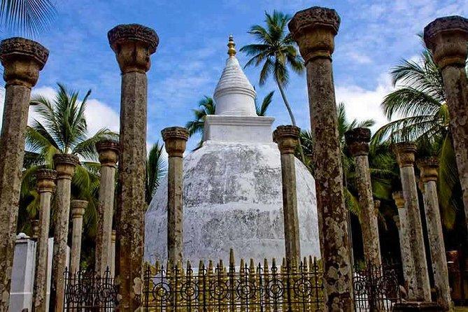 'The Original' Sri Lanka Island Tour 12 Days