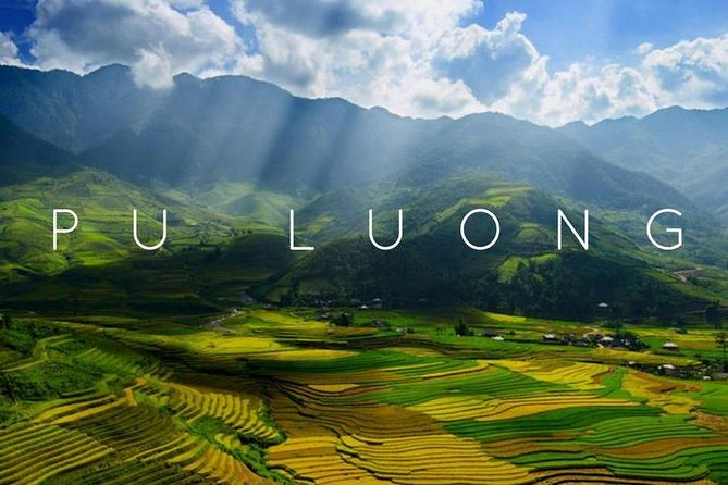 2 Day Mai Chau - Pu Luong adventure from Hanoi - Limousine bus photo 3