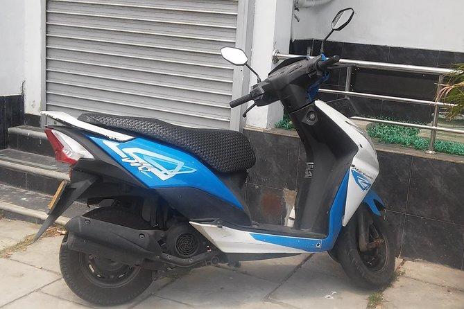motor bike rent