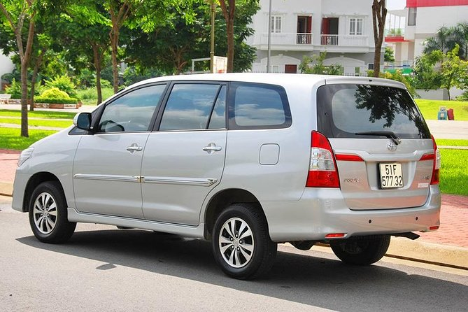 Ho Chi Minh to Vung Tau | Private Transfer, Best Price and Service