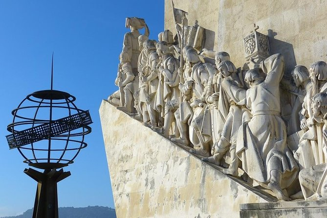 VIP tour - Lisbon with private guide for 1 day (wish tour) in German