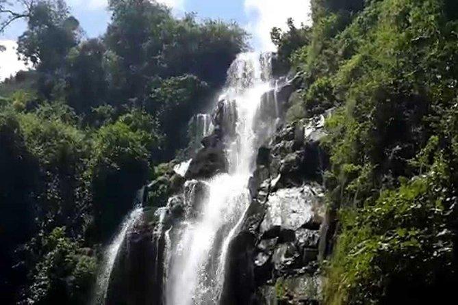Meru waterfalls