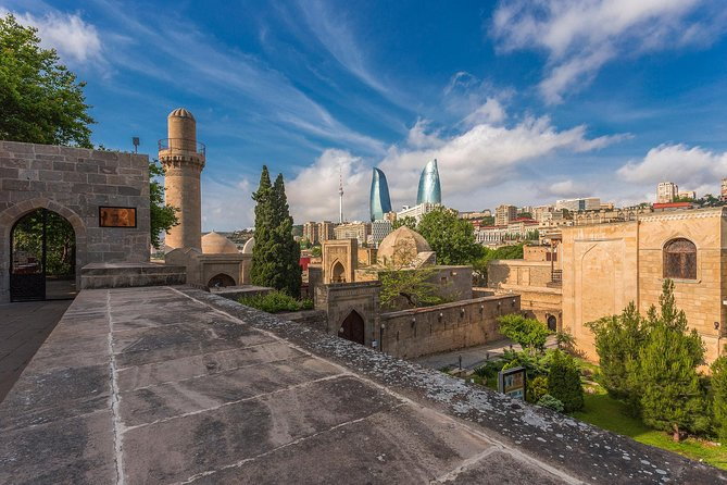 No trip to Baku is complete without visiting Old City | Private Tour