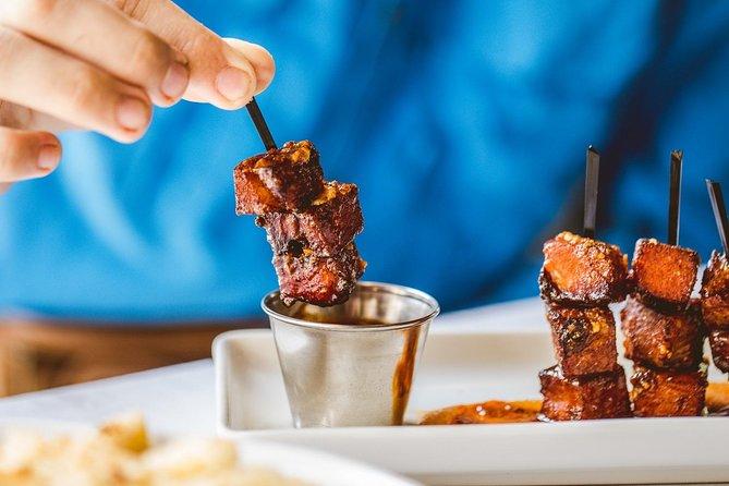 Secret Food Tour of Downtown Austin w/ Private Tour Option