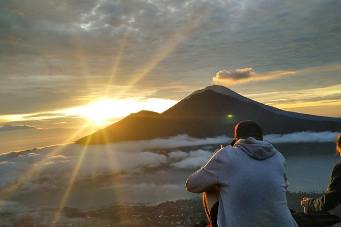 Mount Batur Sunrise Hiking