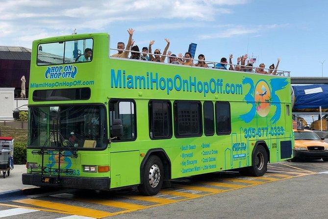 1-Day Miami City Tour