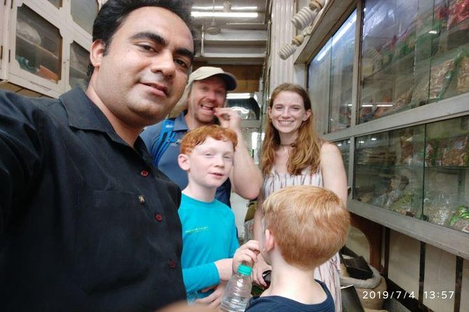 3-4 Hour Old Delhi Heritage Walk Tour with Tuk Tuk Ride Wherever Required photo 48