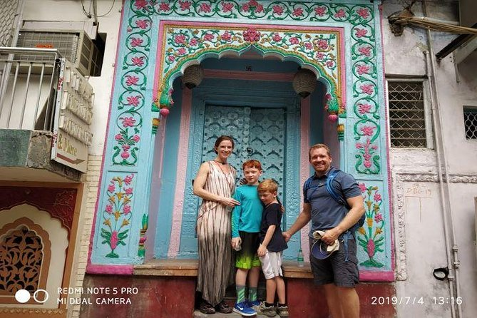 3-4 Hour Old Delhi Heritage Walk Tour with Tuk Tuk Ride Wherever Required photo 15
