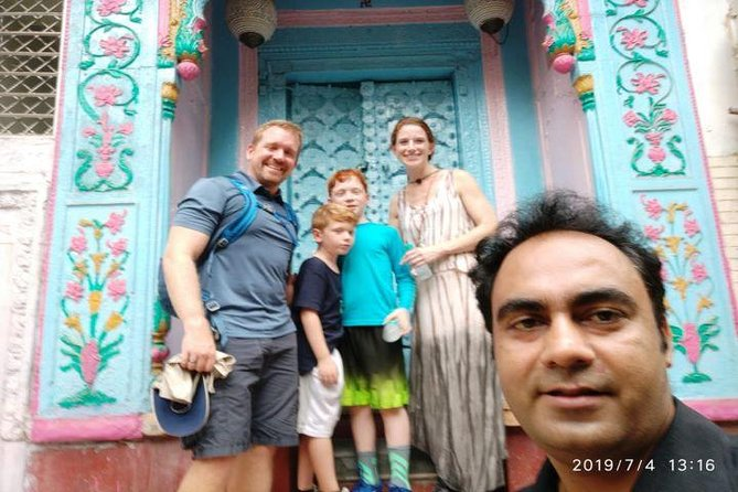 3-4 Hour Old Delhi Heritage Walk Tour with Tuk Tuk Ride Wherever Required photo 25