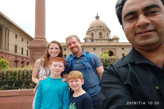 3-4 Hour Old Delhi Heritage Walk Tour with Tuk Tuk Ride Wherever Required photo 49
