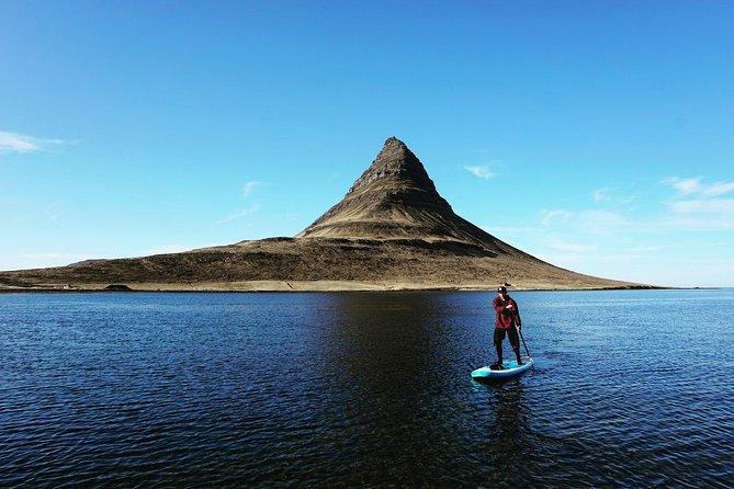 SUP & Sightseeing on the Snæfellsnes Peninsula | Free Photos