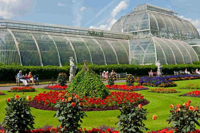 Amazing Kew Gardens & London Landmarks Tour
