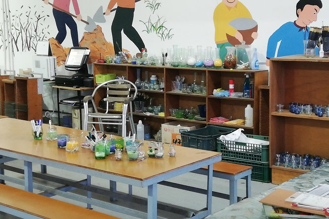 Visiting Jeju Glass Museum