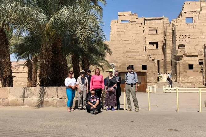 Walking in the Foots Steps of A Pharaoh! photo 6