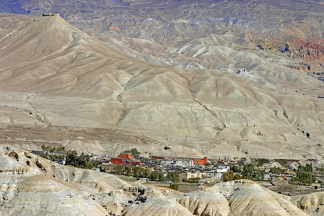 13 days Easy Road Trip to Upper Mustang by Jeep photo 28