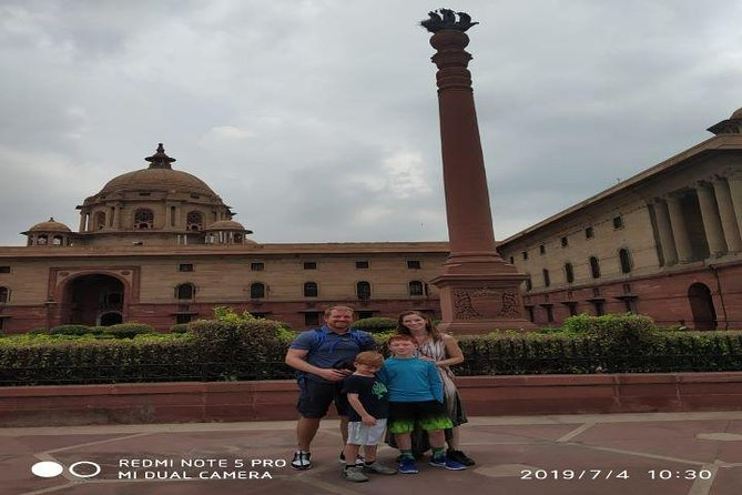 3-4 Hour Old Delhi Heritage Walk Tour with Tuk Tuk Ride Wherever Required photo 53