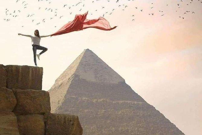 LUXURY Cairo and Alexandria Tour (3 days)