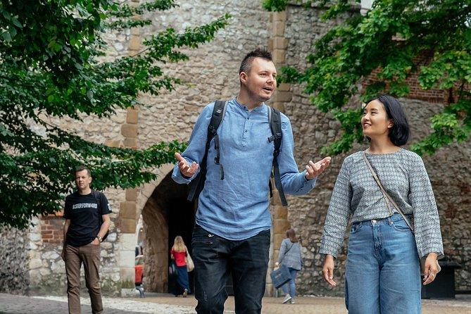 The Best of Krakow Private Tour: Highlights & Hidden Gems