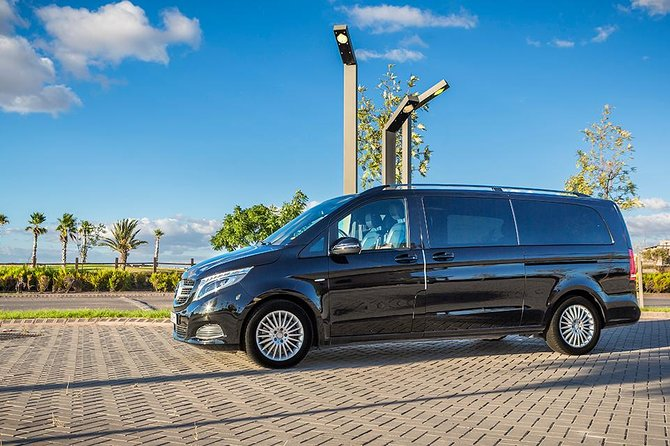 Marrakech to Casablanca Airport or City Hotels Private Transfer