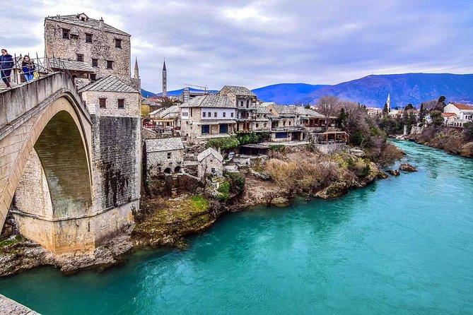 Tour Bosnia and Hercegovina