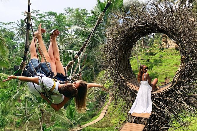 Highlight of Ubud a Private Full day Tour
